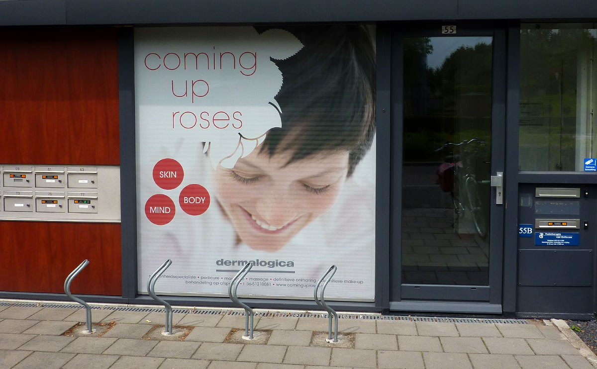 Signz-Belettering-Coming-up-roses-Raamdecoratie-001
